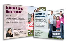 Listing Inventory Cards