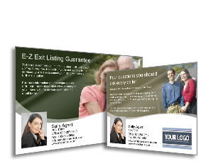 real estate fsbo marketing postcards