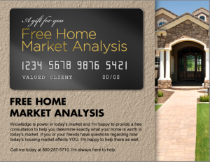 free home market