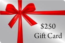 250 gift