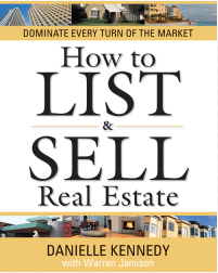 DK How to list and sell real estate