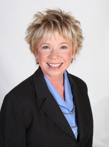 real estate coach Judy LaDeur