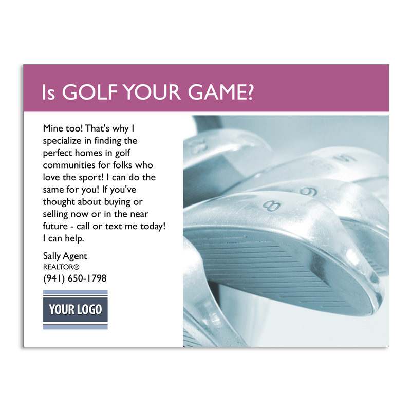 golf your game