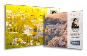 calendar cards 2016