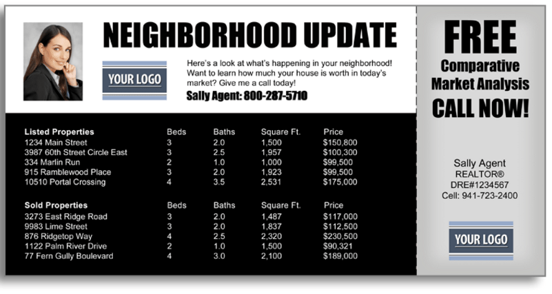 neighborhood update series