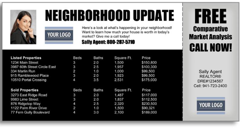 neighborhood update series