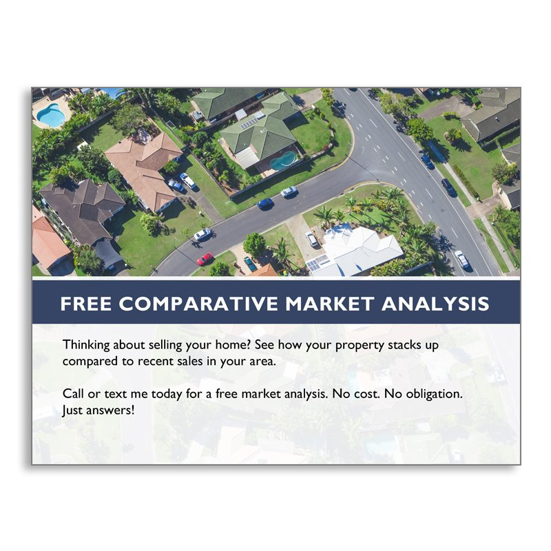 free-comparitive-market-analysis