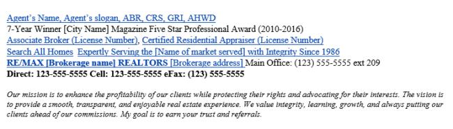 ProspectsPLUS! | Real Estate Marketing